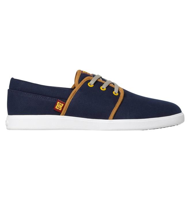 0 Men's Haven Shoes Blue 320178 DC Shoes