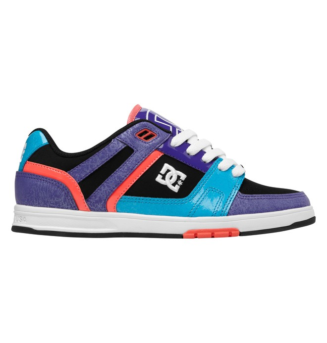 0 Women's Stance Low Shoes  320183 DC Shoes