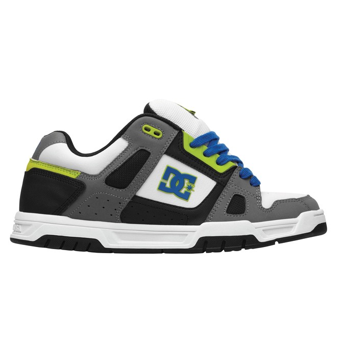 0 Stag - Schuhe  320188 DC Shoes