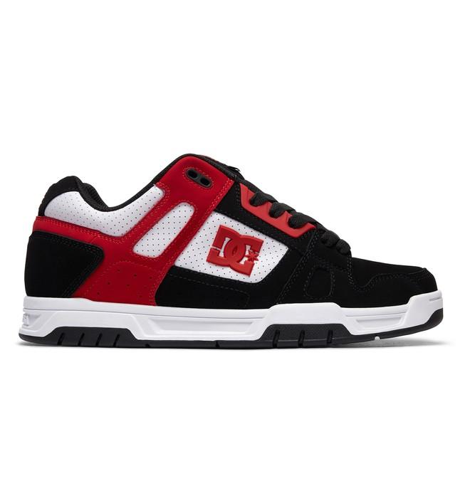 0 Men's Stag Shoes Multicolor 320188 DC Shoes