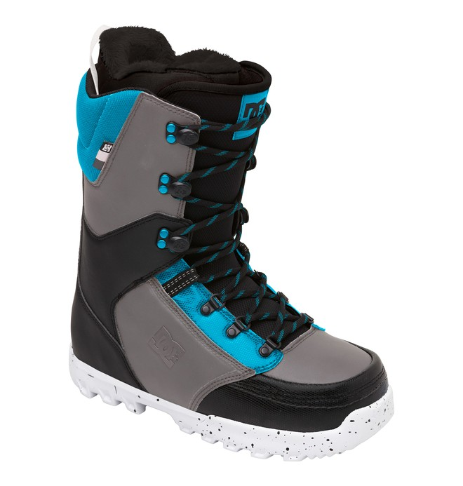 0 Men's Rogan Snowboard Boots  320199 DC Shoes