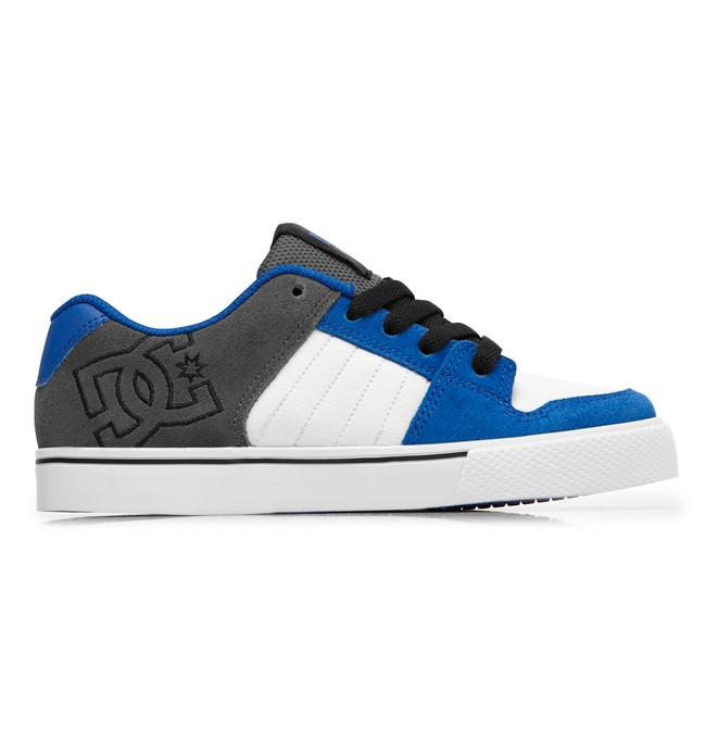 0 Chase  320233B DC Shoes