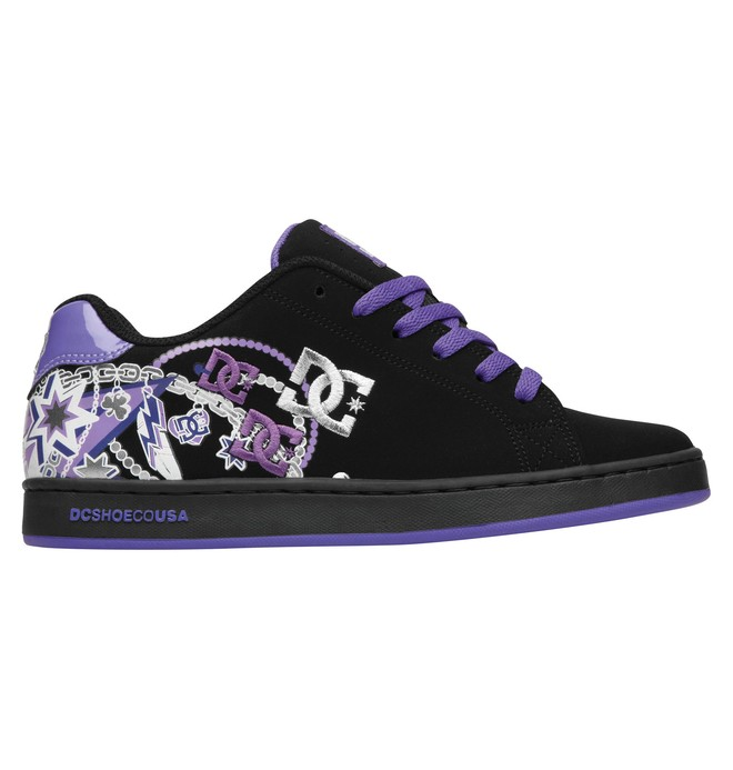 0 Women's Pixie Charm Shoes  320253 DC Shoes