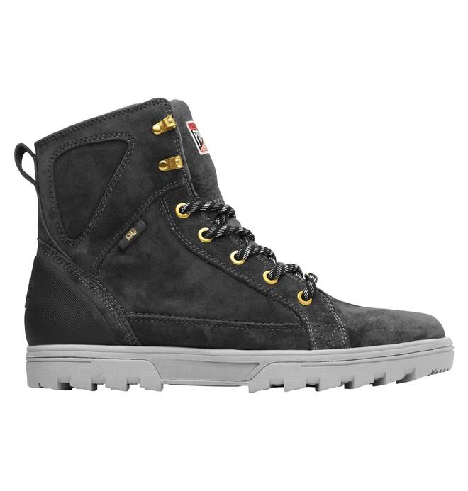 0 Men's Torstein Horgmo Ace Boots  320266 DC Shoes
