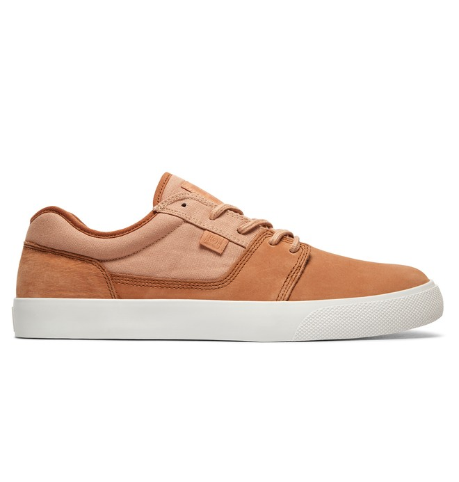 0 Tonik LX - Shoes Brown 320283 DC Shoes