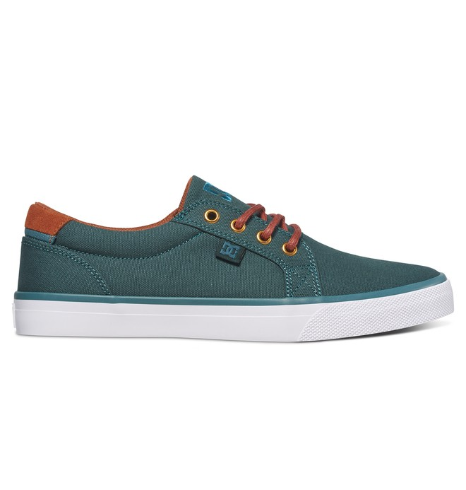 0 Council Tx Green 320305 DC Shoes