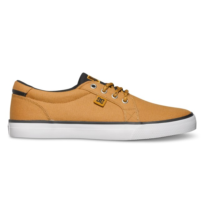 0 Council TX Yellow 320305 DC Shoes