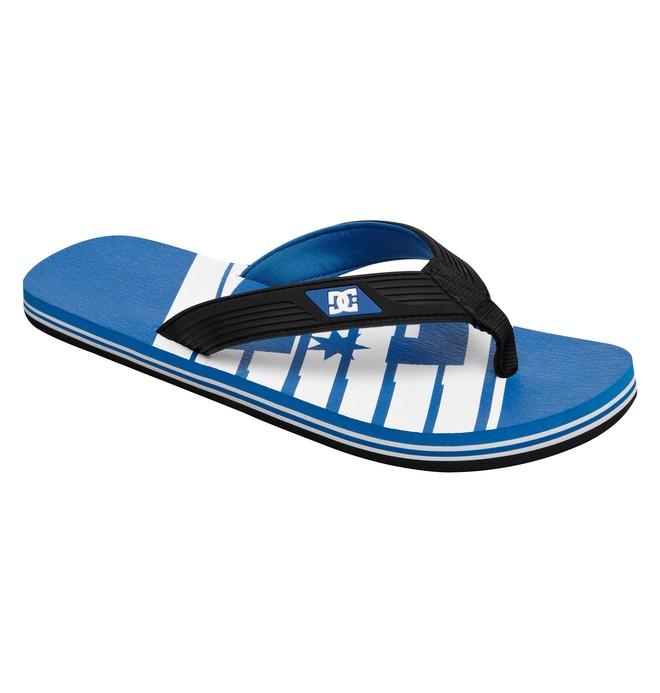0 Snap Graffik  320324 DC Shoes