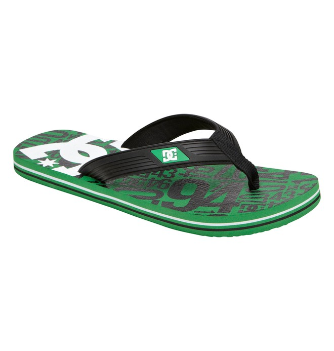 0 Snap Graffik Sandals  320324 DC Shoes