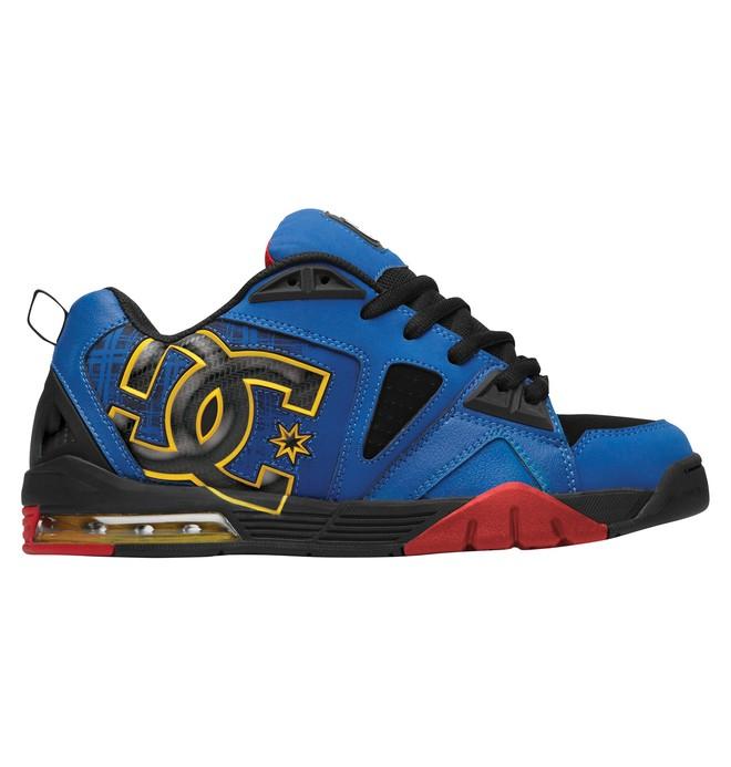 0 Men's Travis Pastrana Cortex Shoes  320340 DC Shoes