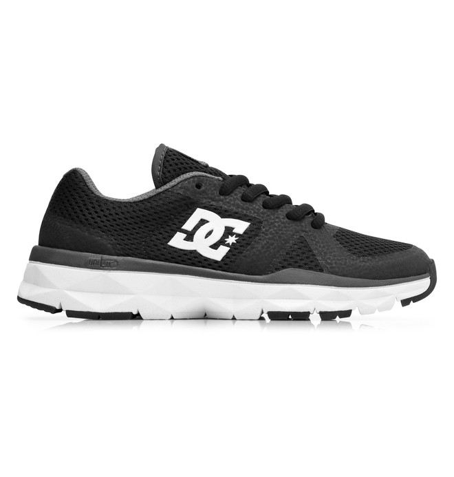 0 Unilite Trainer  320342A DC Shoes