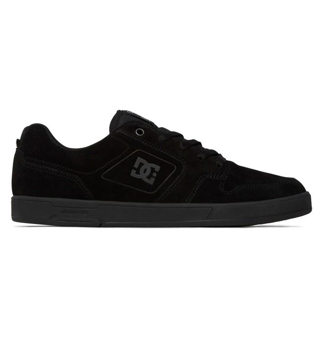 0 Men's Nyjah S Shoes Black 320360 DC Shoes