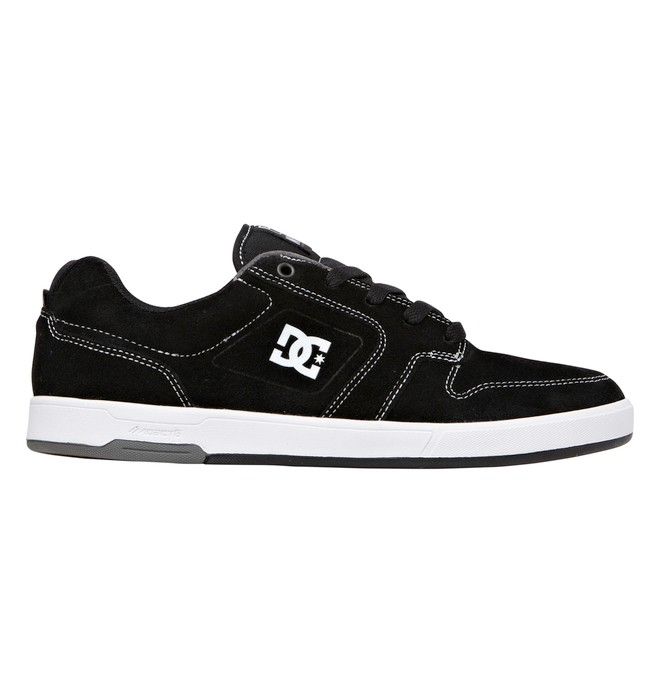 0 Men's Nyjah S Shoes Black 320360 DC Shoes