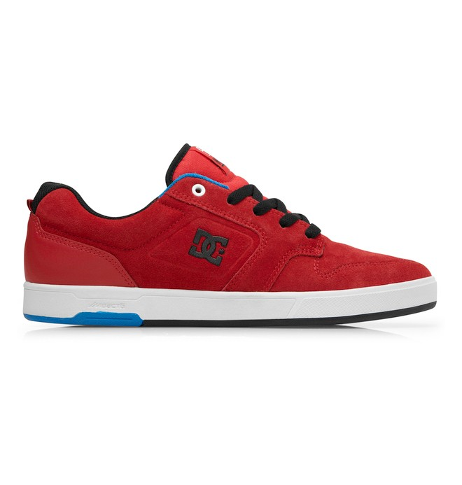 0 Men's Nyjah S Shoes Red 320360 DC Shoes