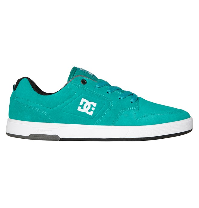 0 Men's Nyjah S Shoes Blue 320360 DC Shoes