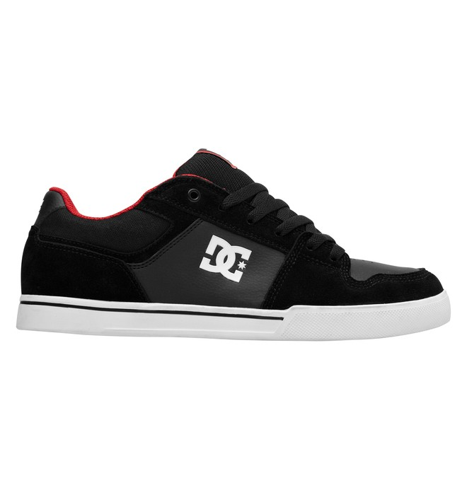 0 Men's Match 2 Shoes Black 320379 DC Shoes