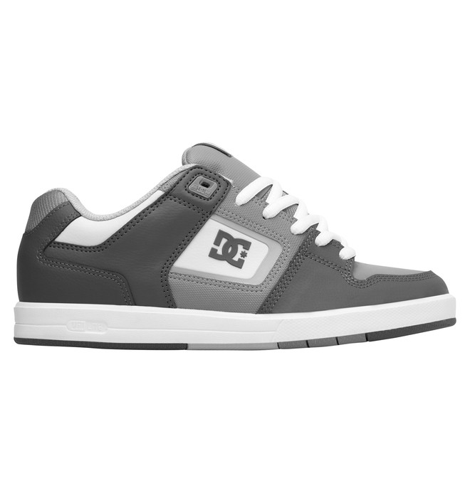 0 Men's Rob Dyrdek Factory Lite Shoes White 320408 DC Shoes