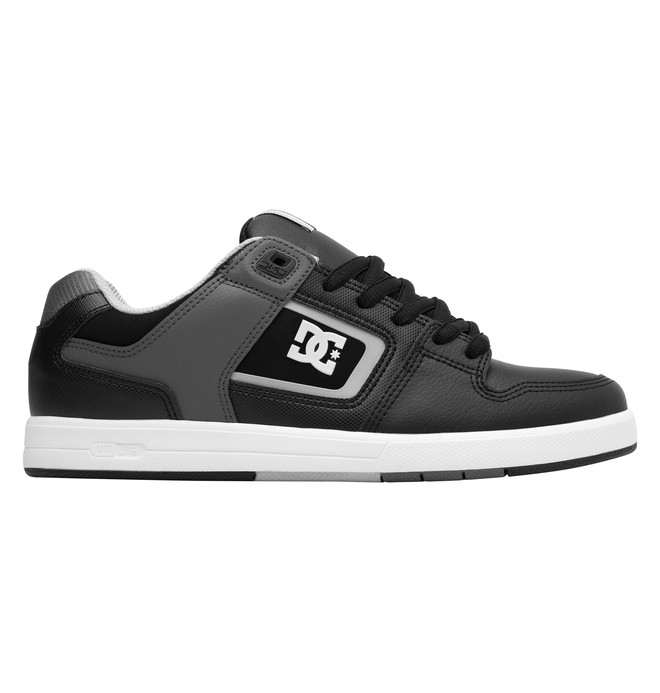 0 Men's Rob Dyrdek Factory Lite Shoes Grey 320408 DC Shoes