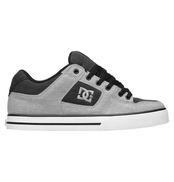 0 Men's Pure TX SE Shoes  320423 DC Shoes