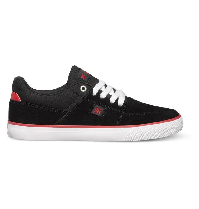 0 Men's Wes Kremer S Low Top Shoes Black 320425 DC Shoes