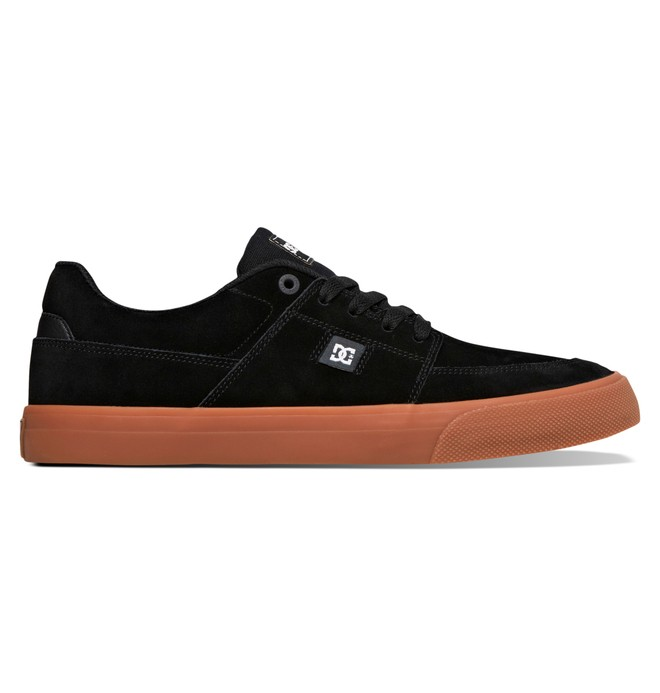 0 Men's Wes Kremer S Low Top Shoes  320425 DC Shoes
