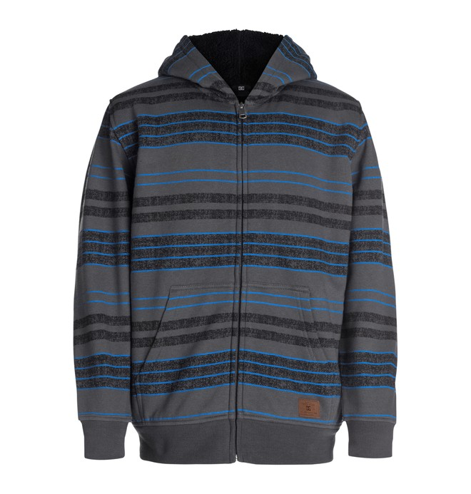 0 WICKED HOODY  50454637 DC Shoes