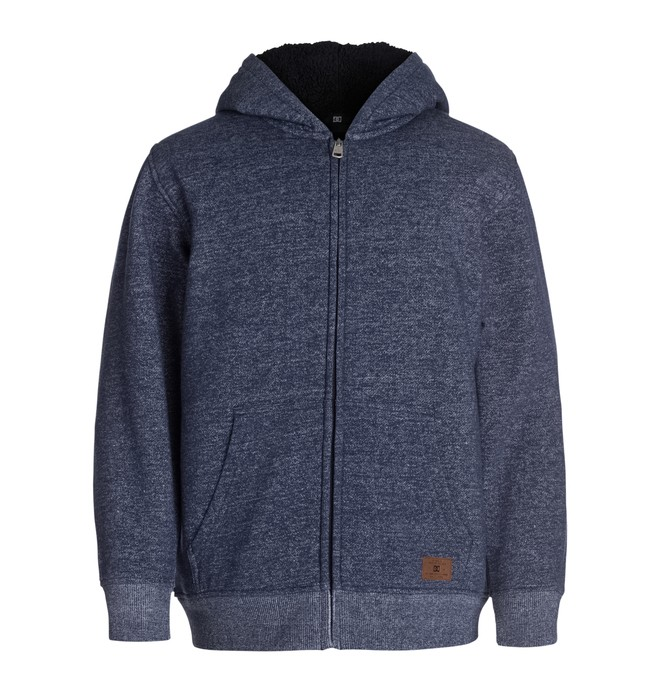 0 FLOORING HOODY  50464036 DC Shoes