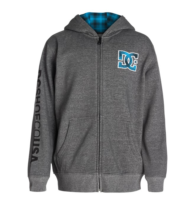 0 JUMPED HOODY  50464153 DC Shoes