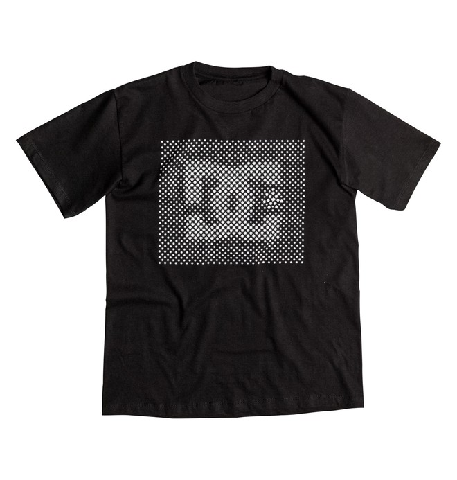 0 Boy's 8-16 Hallucination Tee  50564517 DC Shoes