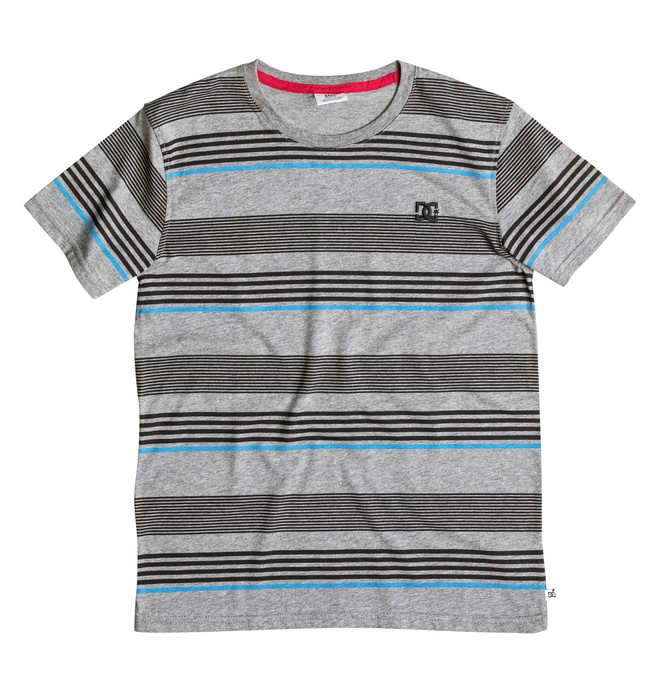 0 Youth 8-16 Breakdown Tee  50664012 DC Shoes