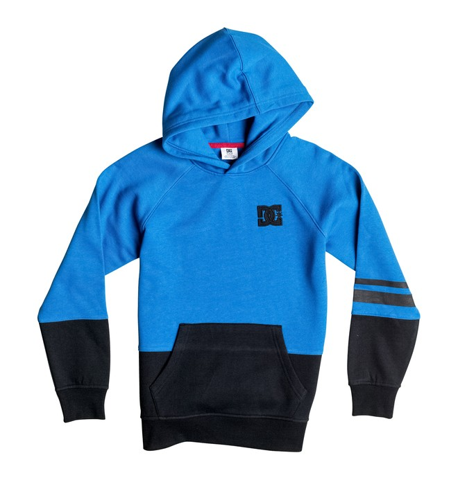 0 Boy's 8-16 Blocker Sweatshirt  50664075 DC Shoes