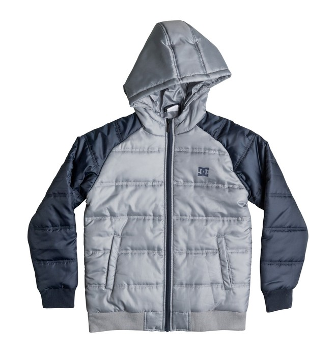 0 Boy's 8-16 Legends Jacket  50666002 DC Shoes