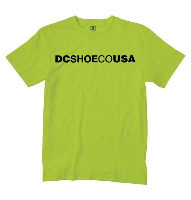 DCSHOECOUSA Green 51200526
