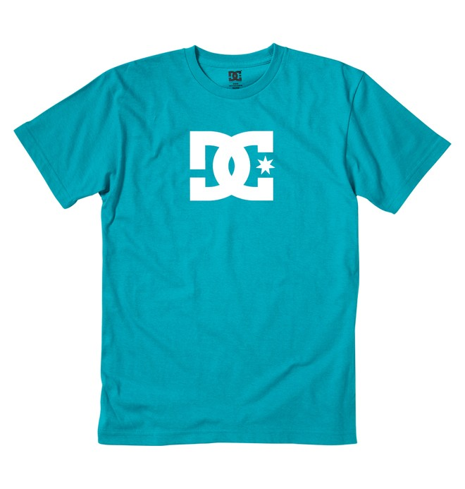 0 Men's Star Triblend Tee  51200597 DC Shoes