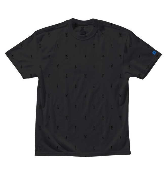 0 Men's NVRBRKN. Remove Tee  51200634 DC Shoes