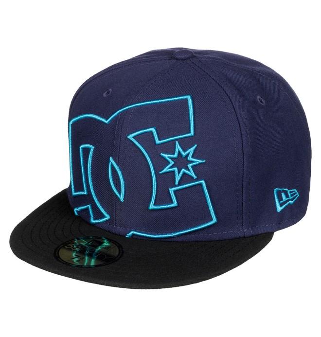 0 Men's Coverage Hat Black 51300130 DC Shoes