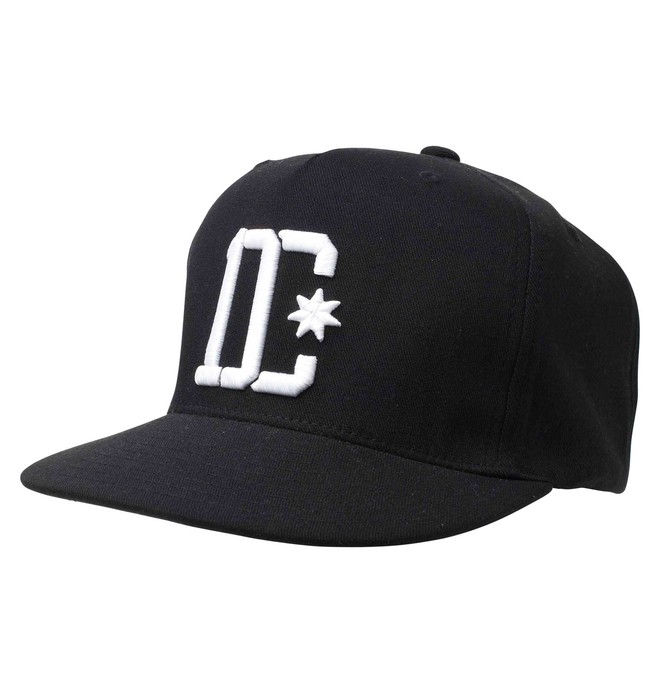 0 Men's Bounty Training Hat  51300200 DC Shoes
