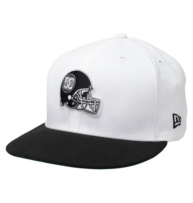 0 Men's Craniums Hat  51300204 DC Shoes