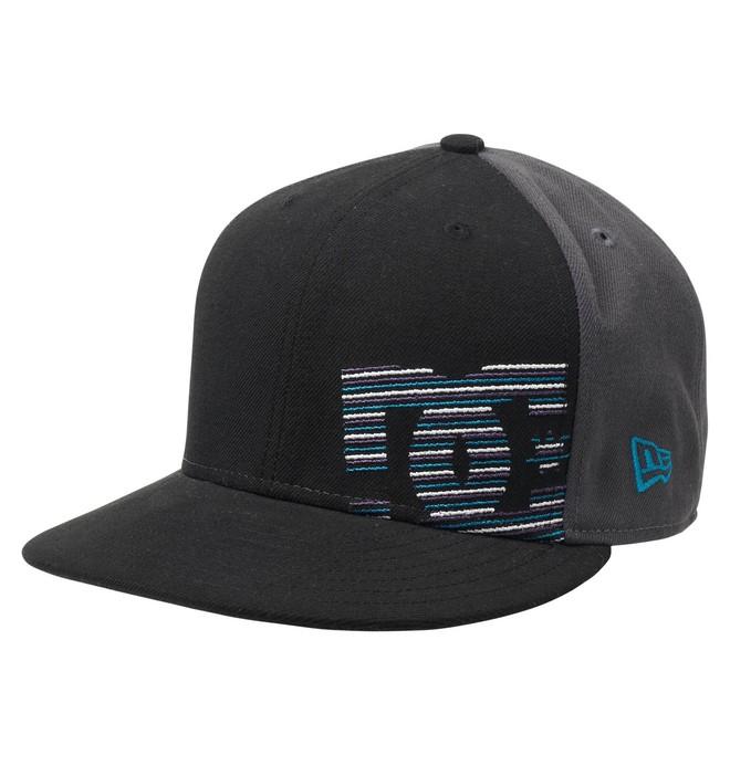 0 Men's Creebie Hat  51300206 DC Shoes