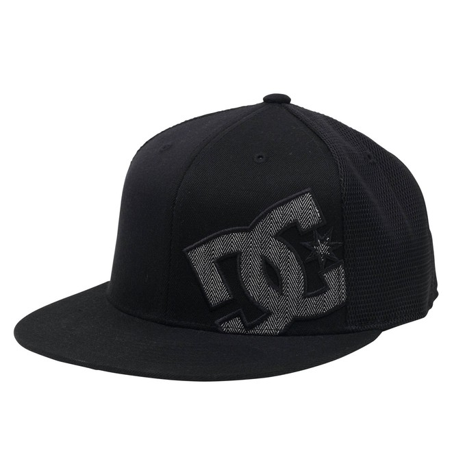 0 Men's Frontier Hat  51300211 DC Shoes