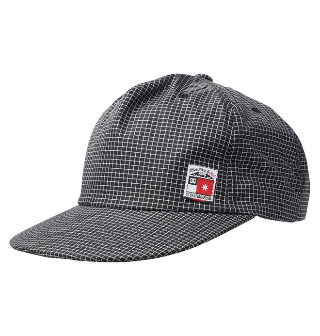 0 Men's Grimes Core Hat  51300215 DC Shoes