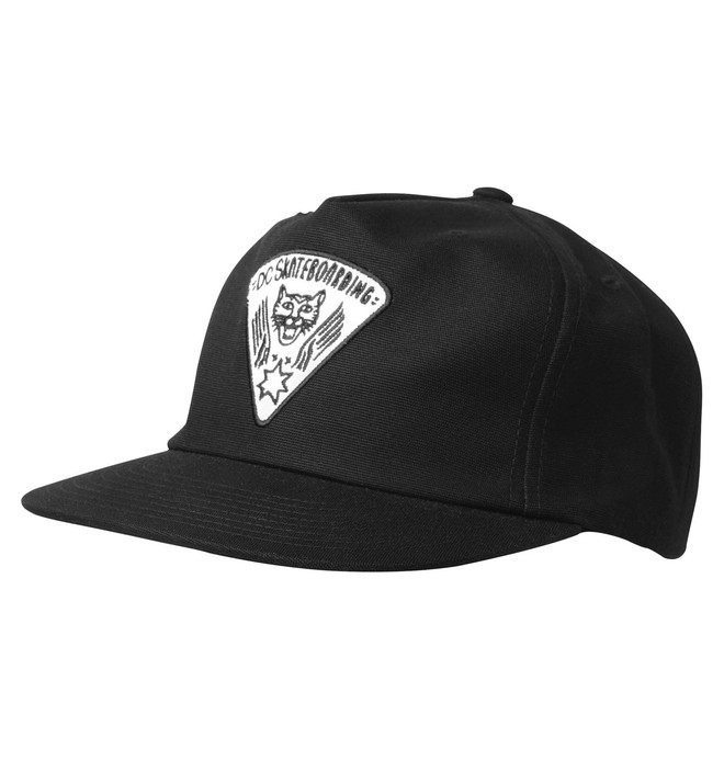 0 Men's Honor Core Hat  51300216 DC Shoes