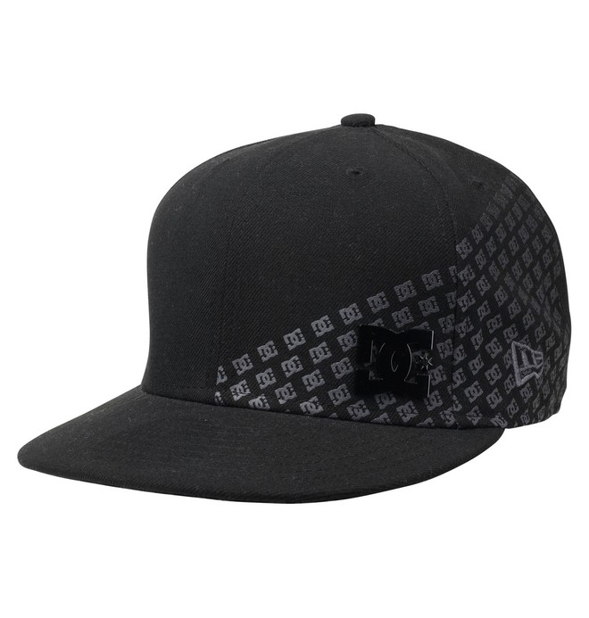 0 Men's Meme Hat  51300218 DC Shoes