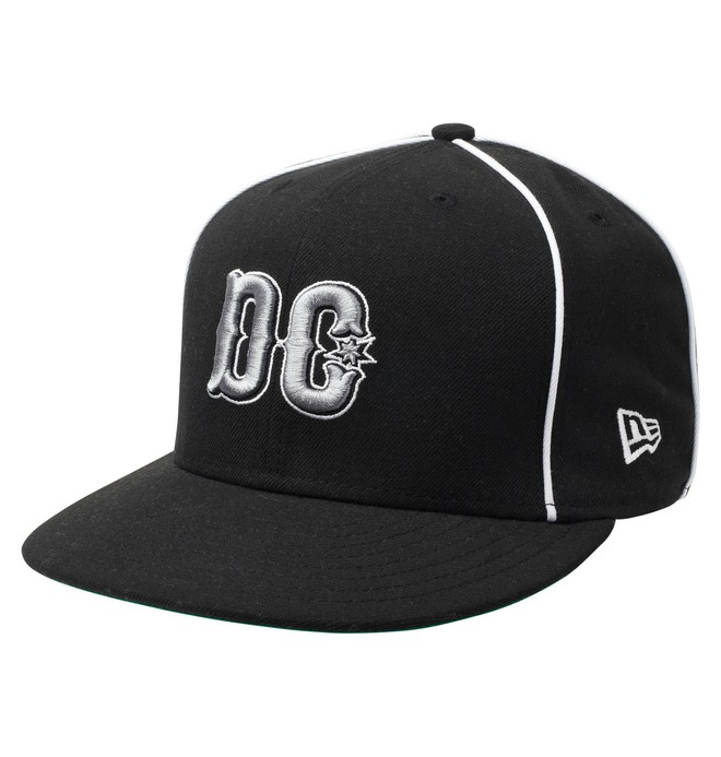 0 Men's Retromatic Hat  51300223 DC Shoes