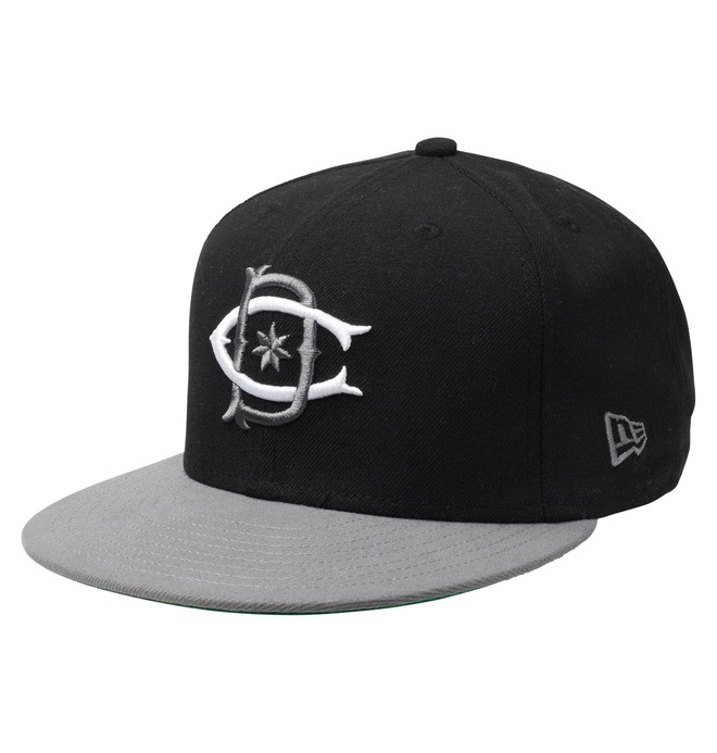 0 Men's Shortstop Hat  51300225 DC Shoes
