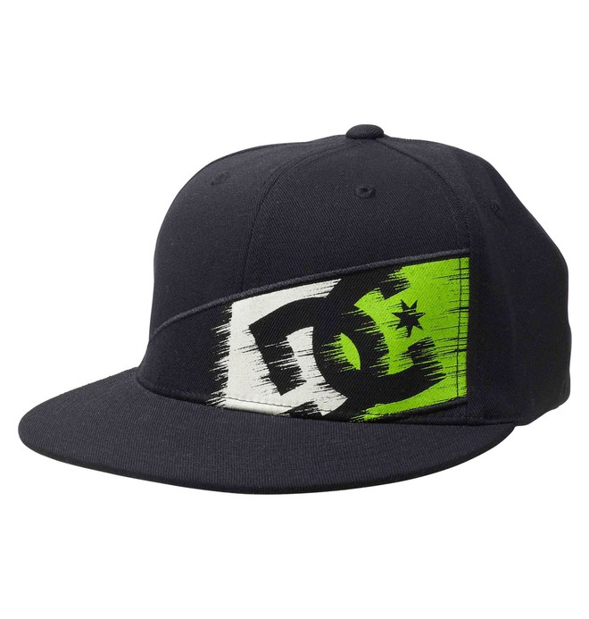 0 Men's Skids Hat  51300226 DC Shoes