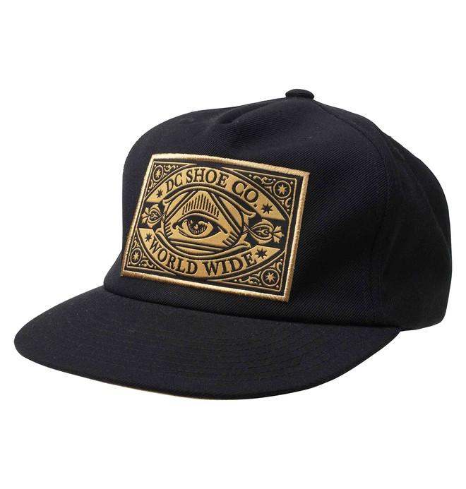 0 Men's Swifty Hat  51300229 DC Shoes