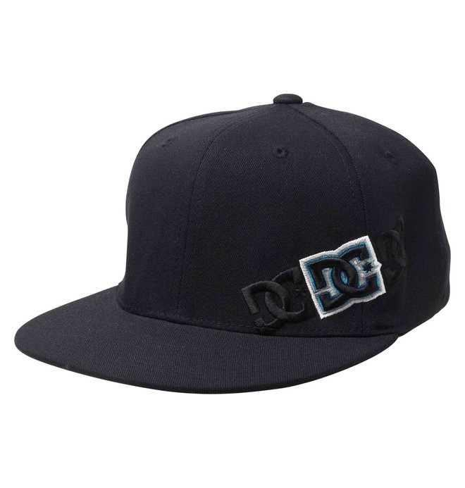 0 Men's Tint Hat  51300230 DC Shoes
