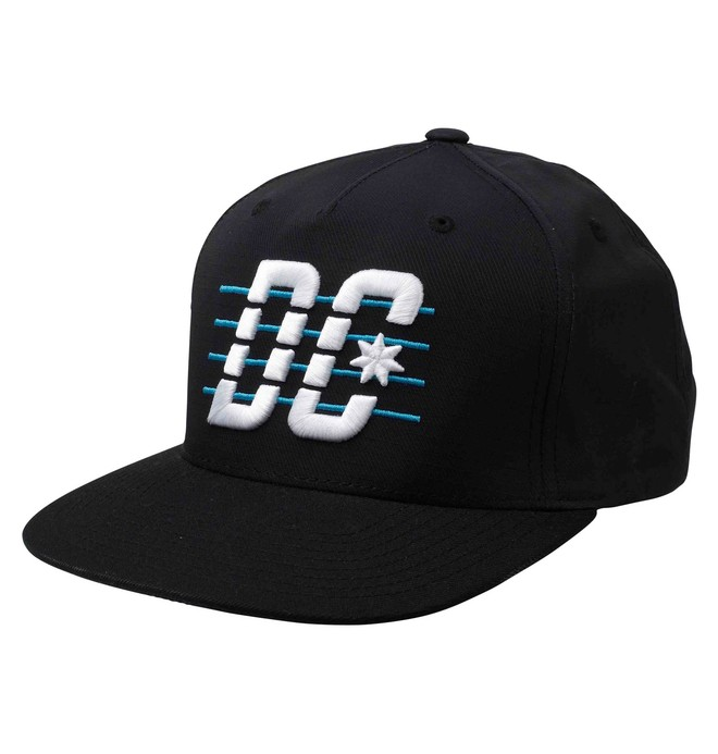 0 Men's Velton Hat  51300231 DC Shoes