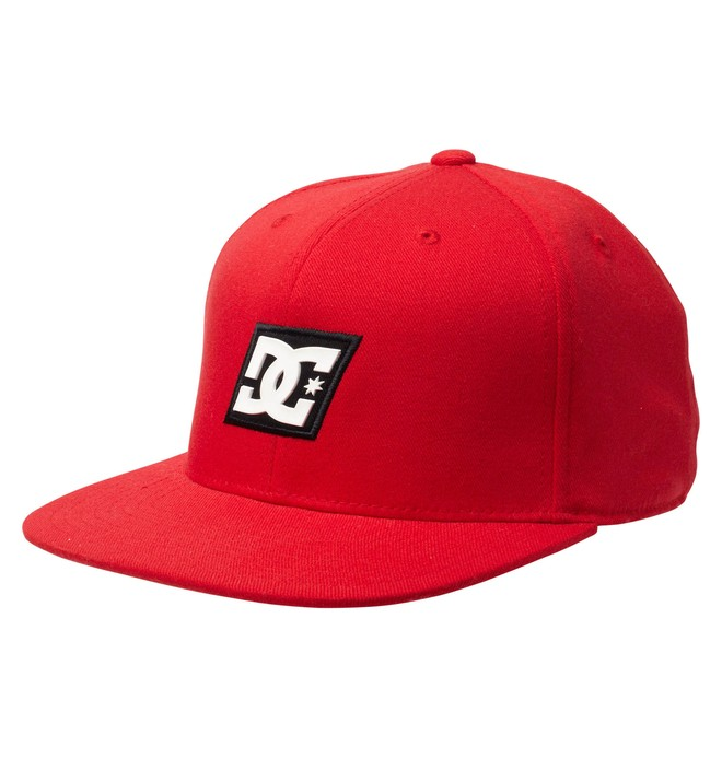 0 Men's Marathon Training Hat  51300235 DC Shoes